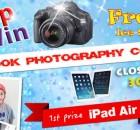 Photography-Contest-iPad-Air
